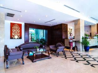 Sabaidee@Lao Hotel Vientiane В'єнтьян - Фойє