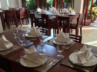 Sabaidee@Lao Hotel Vientiane В'єнтьян - Їжа та напої