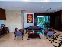 Sabaidee@Lao Hotel: lobby