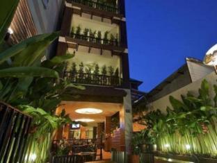 阿諾馬精品飯店