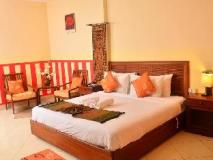 New Rose Boutique Hotel: guest room