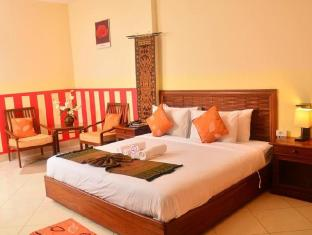 New Rose Boutique Hotel Vientiane - Guest Room