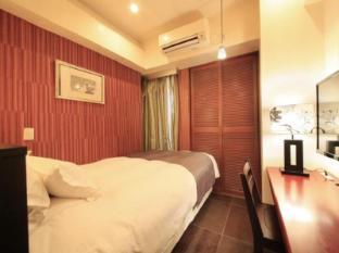 Centurion Hotel Residential Akasaka Tokyo - Guest Room