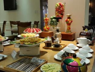 Blue Diamond Hotel Ho Chi Minh City - Afternoon tea