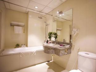 Blue Diamond Hotel Ho Chi Minh City - Bathroom