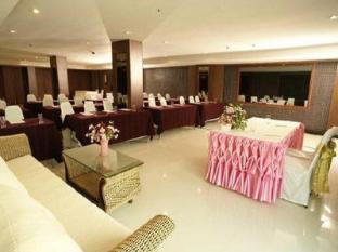 Convenient Grand Hotel Bangkok - Bilik Mesyuarat