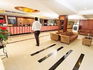 Convenient Grand Hotel Bangkok - Kaunter Tetamu