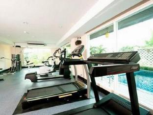 Convenient Grand Hotel Bangkok - Salle de fitness