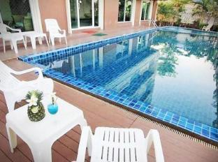 Convenient Grand Hotel Bangkok - Bahagian Dalaman Hotel