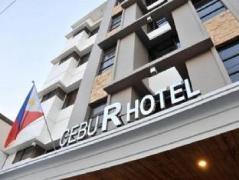 Cebu R Hotel – Capitol Philippines