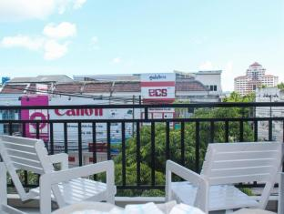 Lub Sbuy Guest House Phuket - Balcony/Terrace