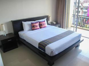 Lub Sbuy Guest House Phuket - Guest Room