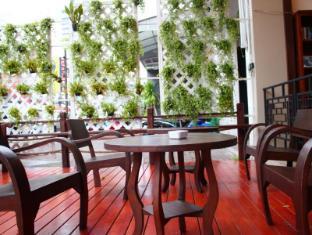 Lub Sbuy Guest House Phuket - Exterior