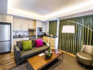 Genesis All-Suite Hotel Johannesburg - One Bedroom Suite