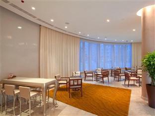 Aquamarine Hotel Moscow - Ruby Bar