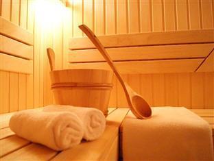Aquamarine Hotel Moscow - Aqua Spa Dry Sauna