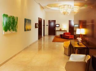Aquamarine Hotel Moscow - Interior