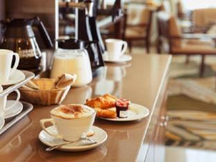 Aquamarine Hotel Moscow - Buffet