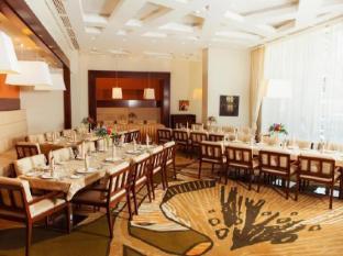 Aquamarine Hotel Moscow - Restaurant