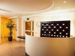 Aquamarine Hotel Moscow - Recreational Facilities