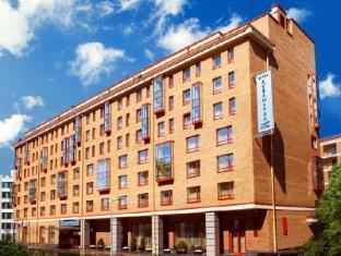 Aquamarine Hotel Moscow
