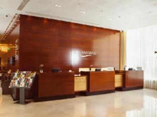 Aquamarine Hotel Moscow - Lobby