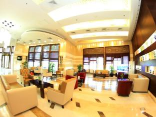 Grand Regal Hotel Doha - Coffee Shop/Cafe