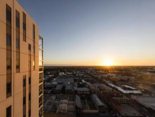 iStay Precinct Adelaide - View