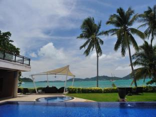 云19海滩度假酒店