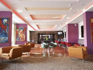 Pestana Chelsea Bridge Hotel And Spa London - Pub/Lounge