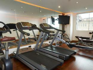 Pestana Chelsea Bridge Hotel And Spa London - Fitness Room