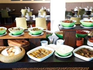 Pestana Chelsea Bridge Hotel And Spa London - Food and Beverages