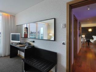 Pestana Chelsea Bridge Hotel And Spa London - Guest Room
