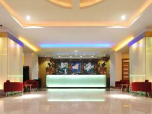 Pestana Chelsea Bridge Hotel And Spa London - Reception
