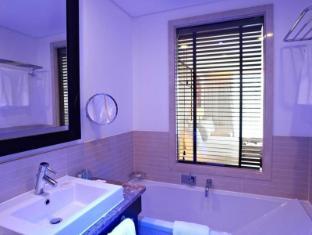 Pestana Chelsea Bridge Hotel And Spa London - Bathroom