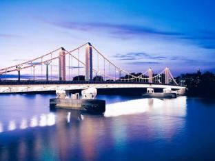Pestana Chelsea Bridge Hotel And Spa London - Nearby Attraction
