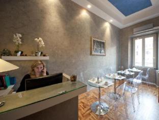 Relais Conte di Cavour de Luxe Bed & Breakfast
