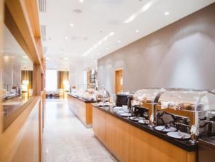 Holiday Inn Moscow Simonovsky Moscow - Restaurant
