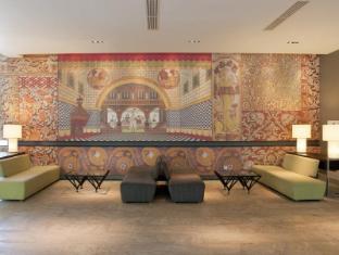 Holiday Inn Moscow Simonovsky Moscow - Lobby