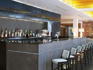 Holiday Inn Moscow Simonovsky Moscow - Pub/Lounge