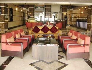 London Crown Hotel Dubai - Lobby