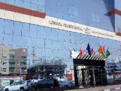 London Crown Hotel | United Arab Emirates Budget Hotels