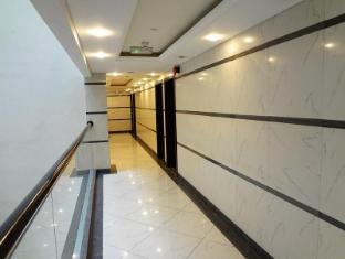 London Crown Hotel Dubai - Hotel interieur