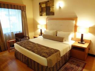 London Crown Hotel Dubai - Gastenkamer