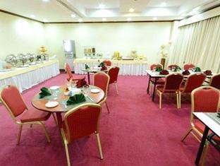 Winchester Hotel Apartments Dubai - Winchester Coffee Shop