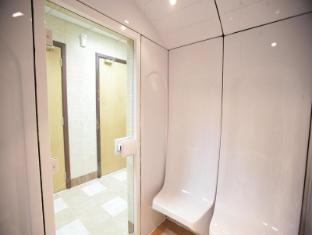 Winchester Hotel Apartments Dubai - Steam room