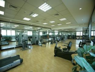 Winchester Hotel Apartments Dubai - Fitness Facilities