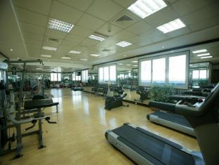 Winchester Hotel Apartments Dubai - Fitness Facilities