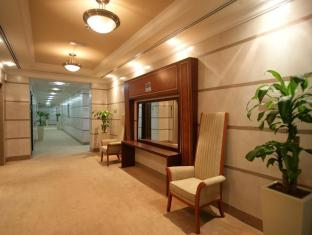 Winchester Hotel Apartments Dubai - Guest Floor