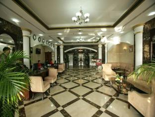 Winchester Hotel Apartments Dubai - Reception